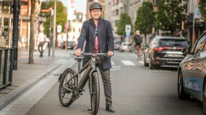 """Speed pedelecs in opmars, onze man testte zes maanden een Stromer ST5: """"Kortrijk rolt fietsplan uit en verwelkomt eerste speciaalzaken"""""""