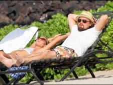 Naakte Leo DiCaprio beleeft wilde orgie in nieuwe film