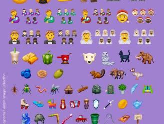 """Zo komen nieuwe emoji's tot stand: """"Echt iedereen kan voorstel doen"""""""