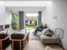 Rico en Marieke verkopen eengezinswoning in Delft: 'Resultaat van leeg canvas en twee architecten'