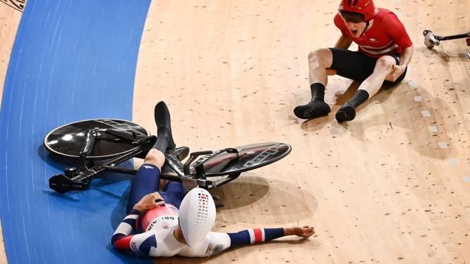 Controversiële Denen nu tegen de grond op de piste, waar het ook héél snel gaat: derde wereldrecord in twee dagen tijd