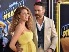 """Comment Ryan Reynolds a dragué Blake Lively: """"Je la suppliais de coucher avec moi"""""""