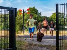 ProRail ongevoelig voor protest tegen sluiten spoorovergang Diepenveen en alternatieven