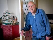 Oud-journalist Fred Eggink strijdt nu tegen windmolens: 'Wij gaan er met gestrekt been in'