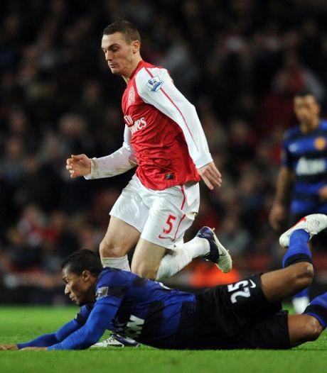 Ogunjimi titulaire, Vermaelen back gauche d'Arsenal