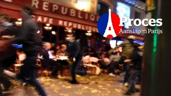 """Abdeslam: """"We hebben Franse burgers aangevallen, maar het was niets persoonlijks"""""""
