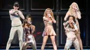 Spice Girls willen remake van 'Wannabe'-videoclip