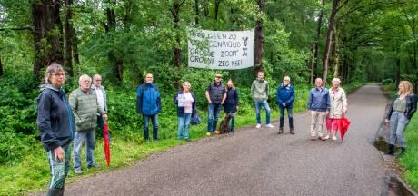 Buurt woest over 20 geplande microwoningen op grens van Ermelo en Harderwijk: 'Belangenverstrengeling wethouder'