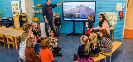 Een 360 gradenrondleiding door je school, dankzij leerlingen van Het Assink lyceum