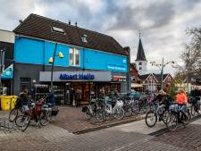 Albert Heijn in Holten mag ook na verlenging van de avondklok niet open op zondag