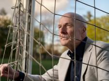 Bestuurlijke duizendpoot Henk Bolhaar uit Enschede: 'Voetbalclubs maken soms rare sprongen om in leven te blijven'