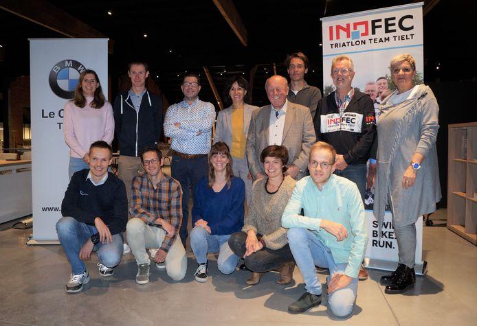 Het ITTT organiseert in april 2020 voor de allereerste keer een triatlon in Tielt.