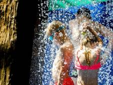 Rotterdammers vrijuit na matpartij in Tikibad Wassenaar