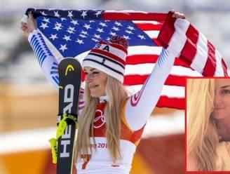 Lindsey Vonn over de olympische seksmythe van Pyeongchang, en ze vertelt er meteen bij of zij tot de gelukkigen behoorde