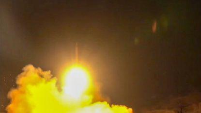 Regen van raketten 'voor de show': hoop dat crisis even bekoelt na wraak van Iran