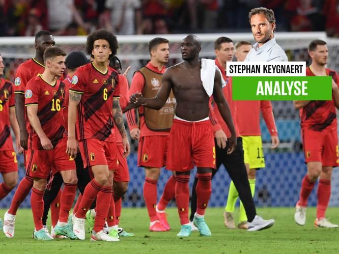 """""""Ciao, gouden voetbalkinderen"""": onze chef voetbal ziet hoe München terminus is voor gros van Gouden Generatie"""