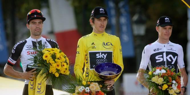 Armstrong adviseert Dumoulin om Tour volgend jaar te mijden