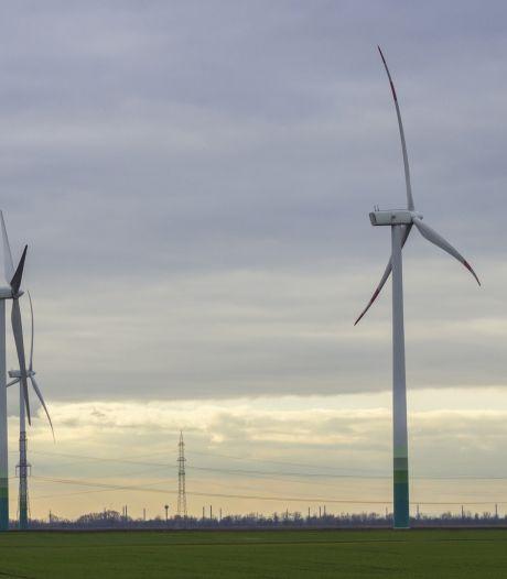 Les éoliennes battent des records de production