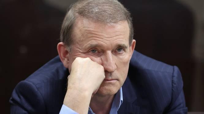 Oekraïense miljonair krijgt huisarrest omdat hij geheime informatie lekte naar Rusland