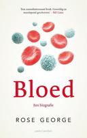 Boek 'Bloed: Een biografie' van Rose George.