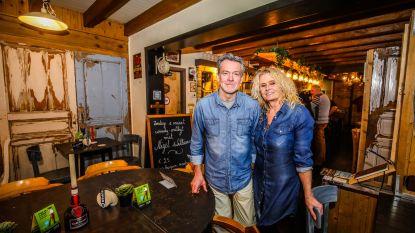 """""""Maak van Beernem de warmste gemeente van Vlaanderen"""": dit is de opmerkelijke vroege oproep van cafébazin Veronique"""