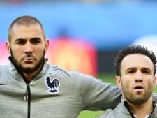 Affaire de la sextape: début du procès en l'absence de Karim Benzema