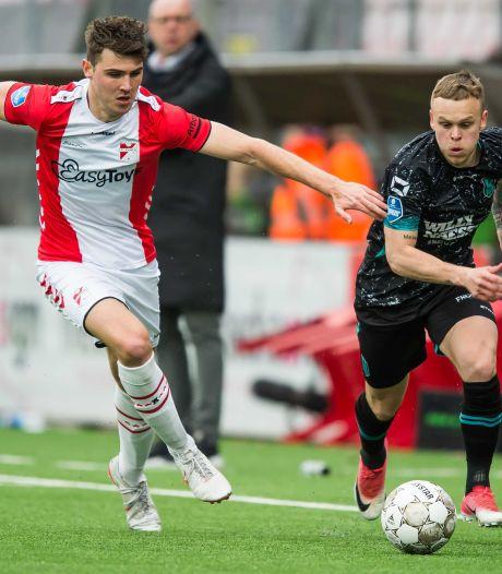 Samenvatting: FC Emmen - RKC Waalwijk
