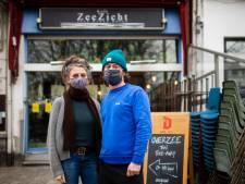 Bye bye Trump, hello Coca-Cola: Antwerps café heft na 4 jaar boycot Amerikaanse producten op
