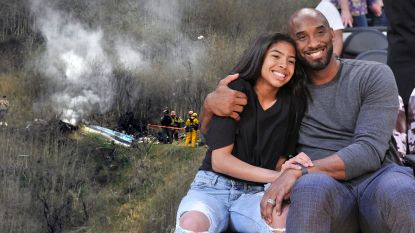 Helikopter van Kobe Bryant probeerde tevergeefs te dalen met hoge landingssnelheid vlak voor fatale crash