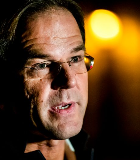 Wilders als pragmaticus die boven de partijen staat, dat moet zeer hebben gedaan bij Rutte