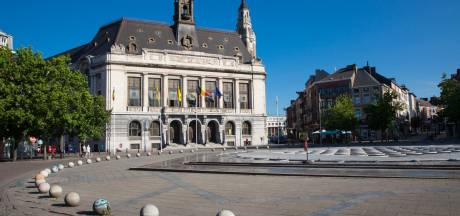 Vélos, nourriture, fournitures... Tout ce qui change à la Ville de Charleroi