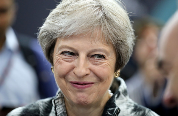 **Brexiteers zorgen voor coup in Lagerhuis, Brexit-voorstel May fundamenteel veranderd**