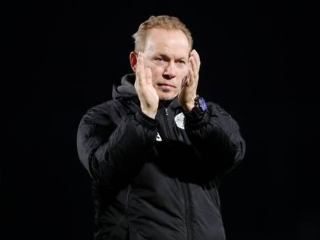 'FC Den Bosch wil volgende week opvolger Boessen presenteren'