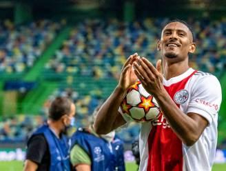 Heerlijke Haller-show in Lissabon: Franse spits bezorgt Ajax droomstart in Champions League met vier goals
