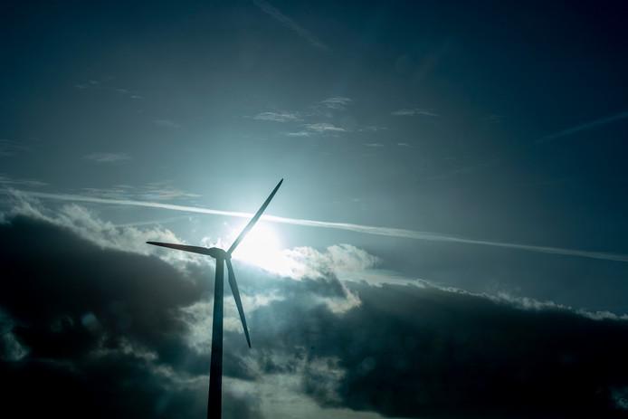 Raadsleden en recreanten vrezen de slagschaduw van de hogere windmolens in de Jacobahaven bij Kamperland.