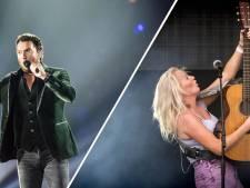 BLØF, Miss Montreal en Tino Martin gestrikt voor eerste editie popfestival in Volkspark Enschede