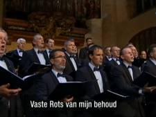 Urker kerklied is kei van een hit op internet