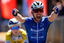Mark Cavendish vond dit seizoen z'n sprintersbenen terug bij Deceuninck-Quick.Step.