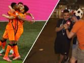 Oranjefans weten het zeker: 'Wij worden kampioen'