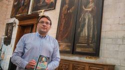 """Macht, intrige en seks in nieuwe historische roman van Jan Pauwels: """"In archieven zijn zoveel spannende verhalen te vinden"""""""