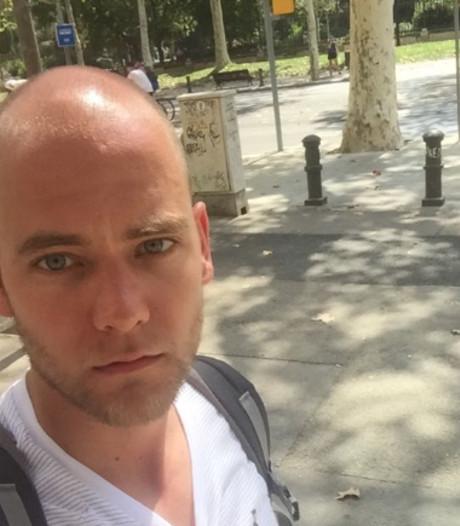 Getuige Lars: Een kwartier eerder en ik was dood