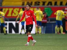 Voor Helmond Sport klonk het clublied van uitzinnig Cambuur weleens vervelender: 'Heel ander gevoel'