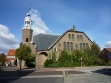Renovatie van kerk stelt kerkgemeente Stavenisse voor immense opgave