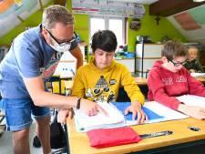 La Fédération Wallonie-Bruxelles aide les écoles carolos pour leur rentrée