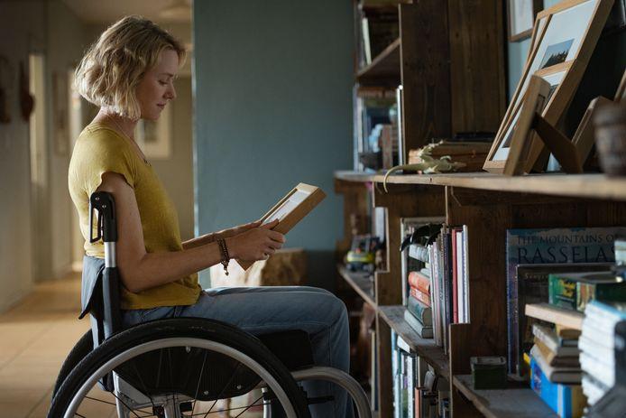 """Naomi Watts joue Sam Bloom dans """"Penguin Bloom"""", à voir sur Netflix."""