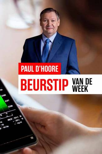Paul D'Hoore geeft beleggingsadvies: investeren in de AB InBev van de luiers of de grootste concurrent van Netflix?