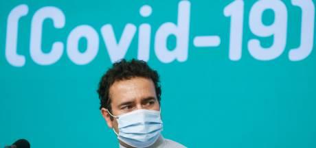 Le taux de reproduction du coronavirus s'élève à 1,27