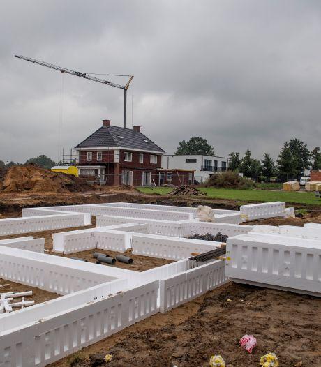 Heusden krijgt vinger in de pap als grondprijs luxe huizen Steenenburg flink stijgt