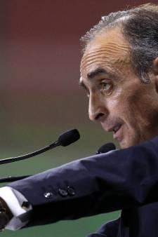 CNews écope de 200.000 euros d'amende pour les propos d'Éric Zemmour