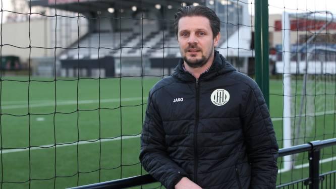 Benny Hoornaert is de nieuwe sportief verantwoordelijke bij tweedeprovincialer Club Roeselare